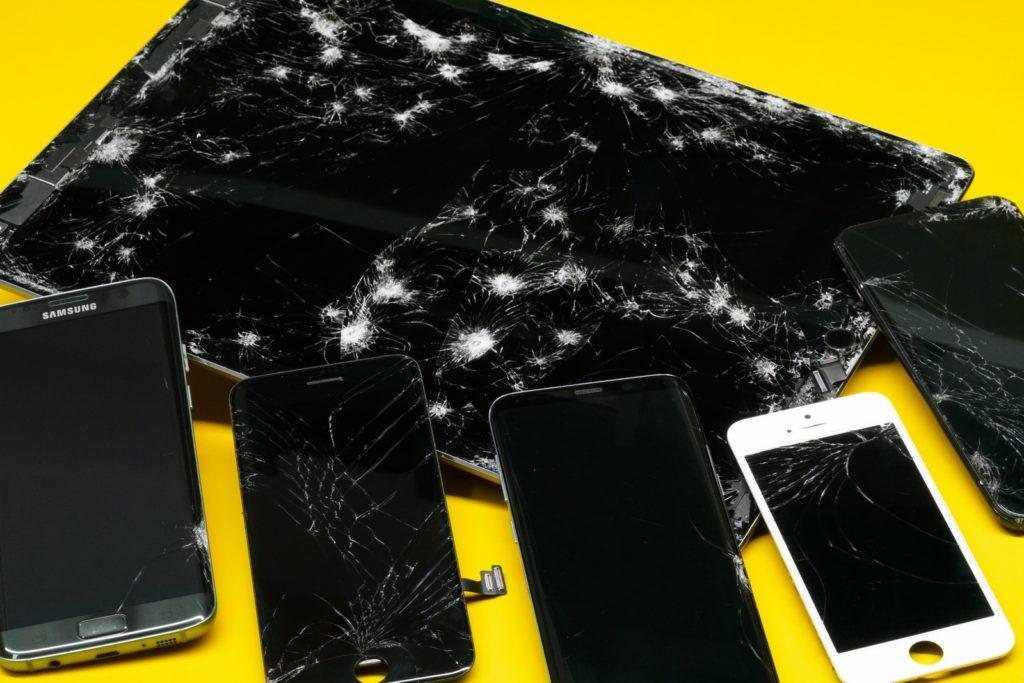 iphone glas reparatur münchen